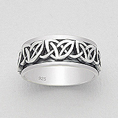 Ring Celtic Knot 57-767-559