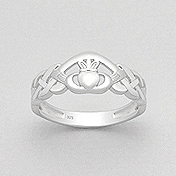Ring Claddagh 57-767-361