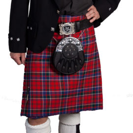 Kilts - Traditional & Casual