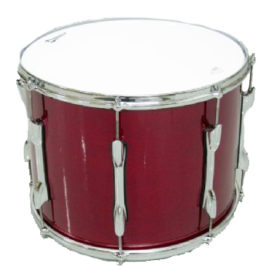 tenor red