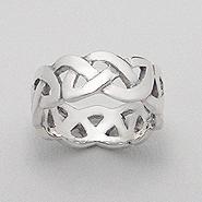 Ring Celtic Knot 57-767-121