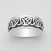 Ring Celtic Knot 57-767-559