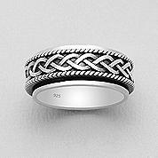 Ring Spinner Celtic Knot 57-767-603