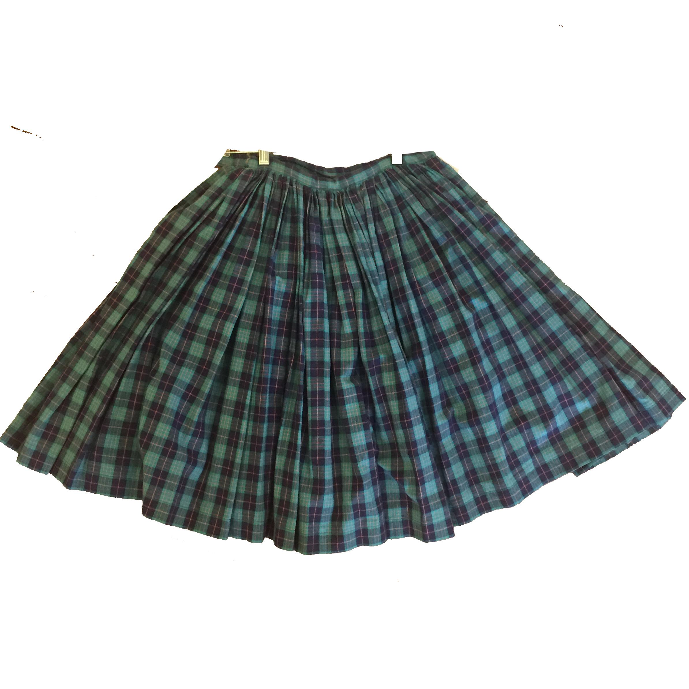 blowjob-cumshot-adult-plaid-skirt