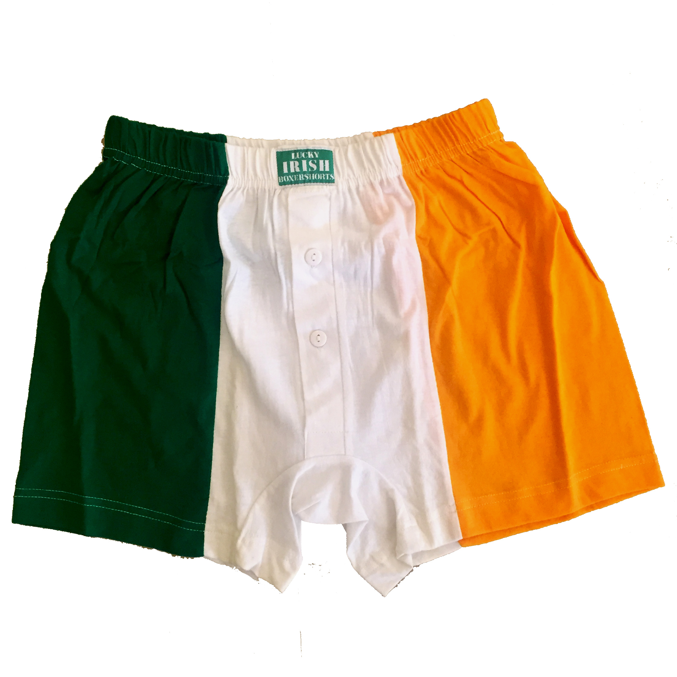 Irish Boxer Shorts Medium 28 Quot 30 Quot Waist Celtic Corner Store