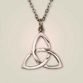 Trinity / Crinan Knots